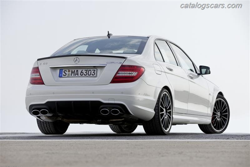 صور سيارة مرسيدس بنز سى 63 AMG 2013 - اجمل خلفيات صور عربية مرسيدس بنز سى 63 AMG 2013 - Mercedes-Benz C63 AMG Photos Mercedes-Benz_C63_AMG_2012_800x600_wallpaper_02.jpg