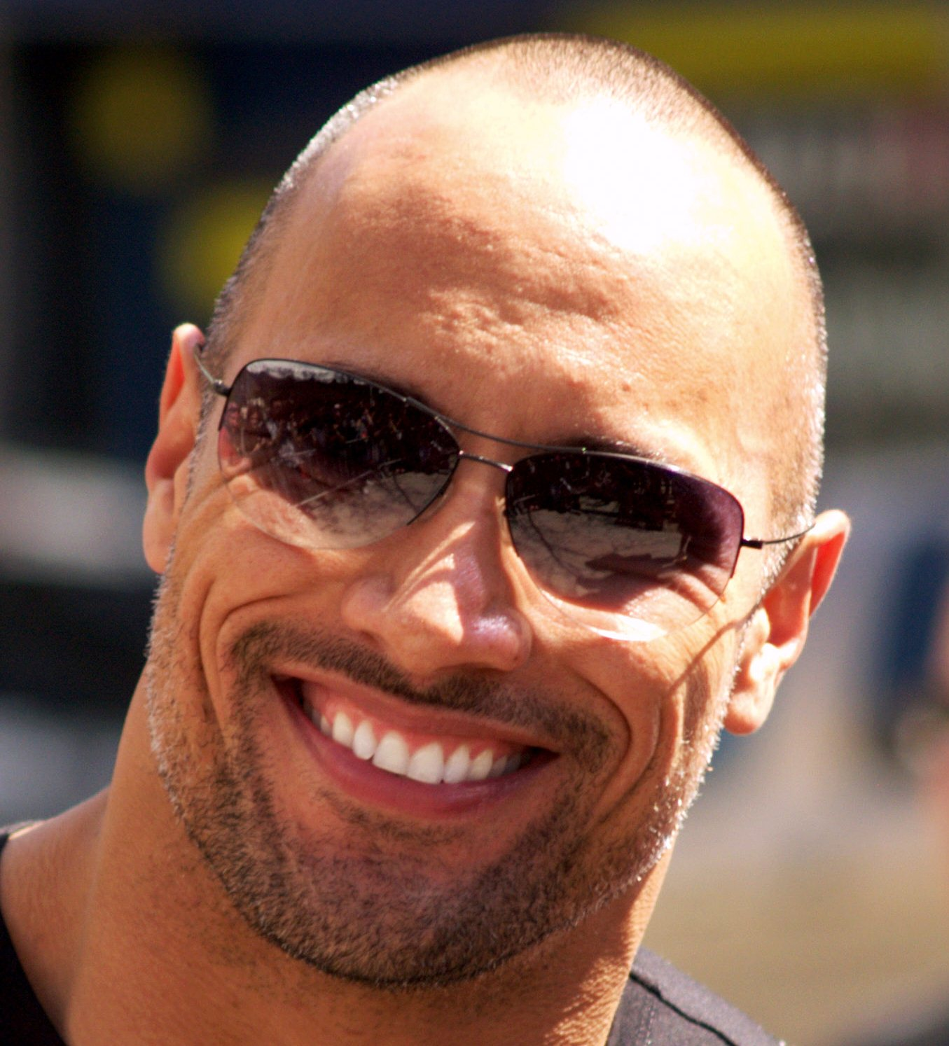 Dwayne The Rock Johnson Hairstyle Men Hairstyles Men