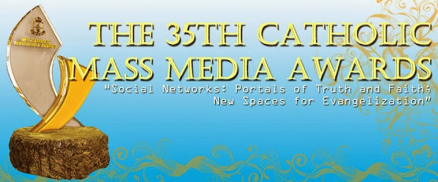 35th catholic mass media awards (2013)