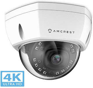 High res dome camera cctv
