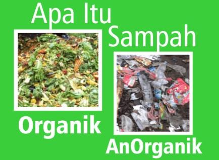 Limbah Organik Sampah Organik