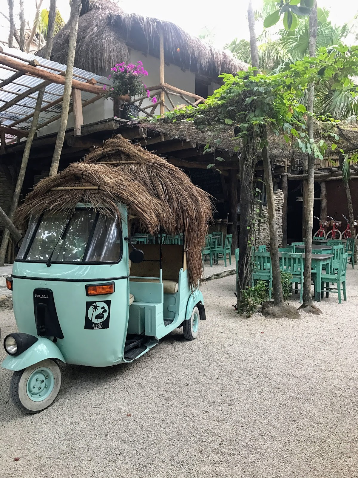 tulum travel guide, where to eat in tulum, tulum best bars, coco tulum, be tulum hotel, hartwood