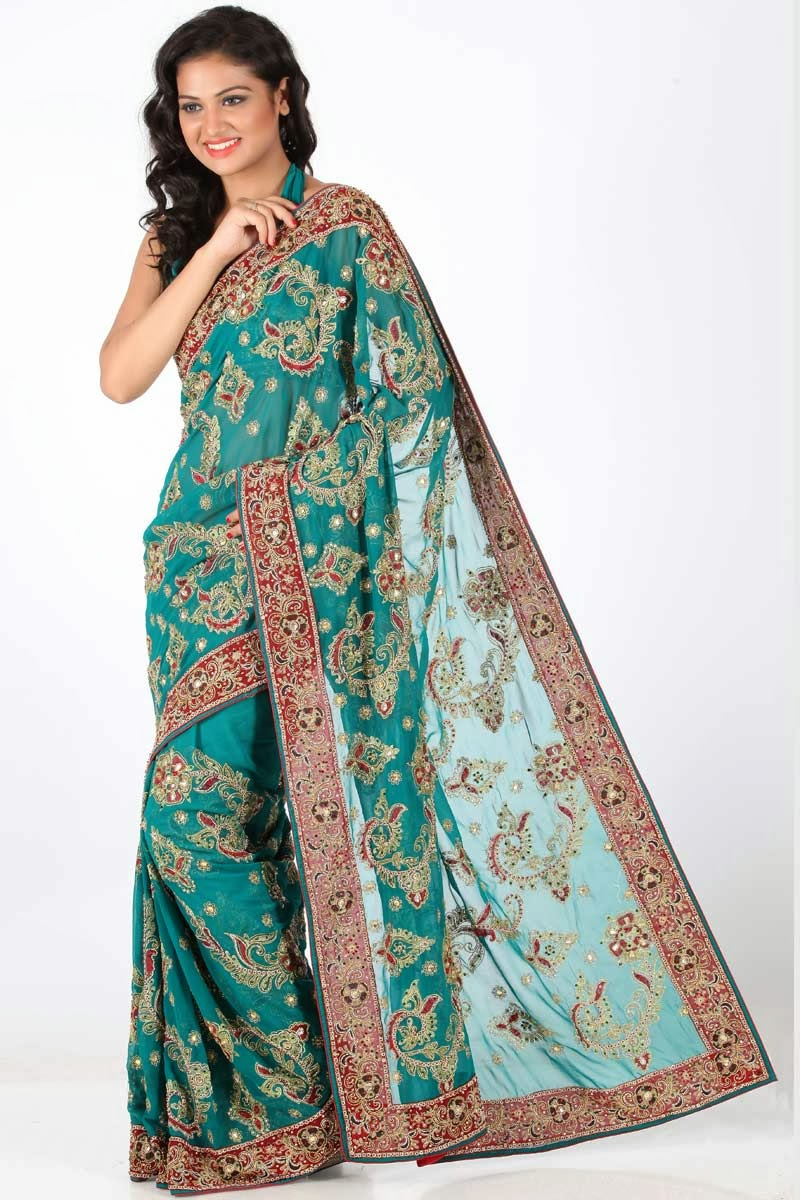 Cheapest sarees online shopping in india
