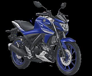 13 Promo Heboh Motor Yamaha Solo Terbaru 2018