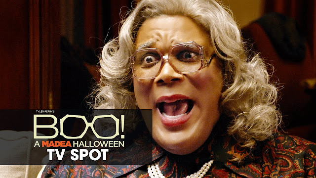 Watch Boo! A Madea Halloween Full Movie Online Free