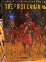 The First Canadian
