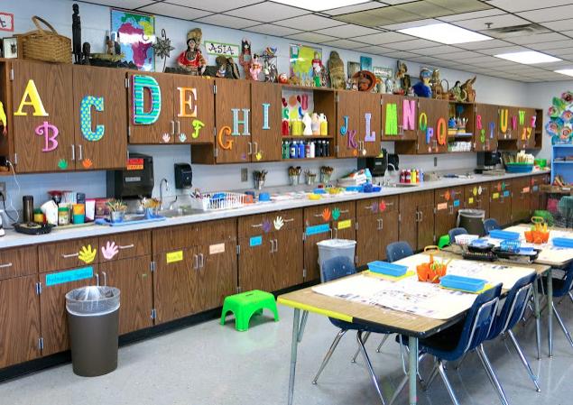 Diy Escape Room Elementary School