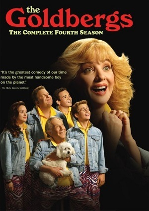 The Goldbergs - 4ª Temporada Legendada Completa Download Torrent