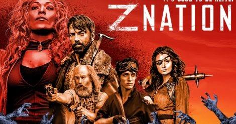 Z Nation Staffel 6
