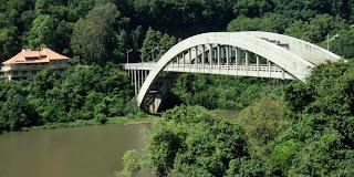 Ponte dos Arcos, Veranópolis, RS