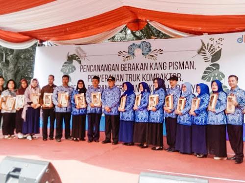 Adiwiyata Kota Bandung 2018