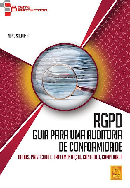 """FCA lança """"RGPD – Guia para uma Auditoria de Conformidade"""""""