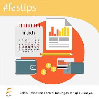 Langkah Pembayaran Mudah Dengan Faspay