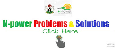 Npower Problems & Solution | Complaints on Facebook by Applicants/Customers