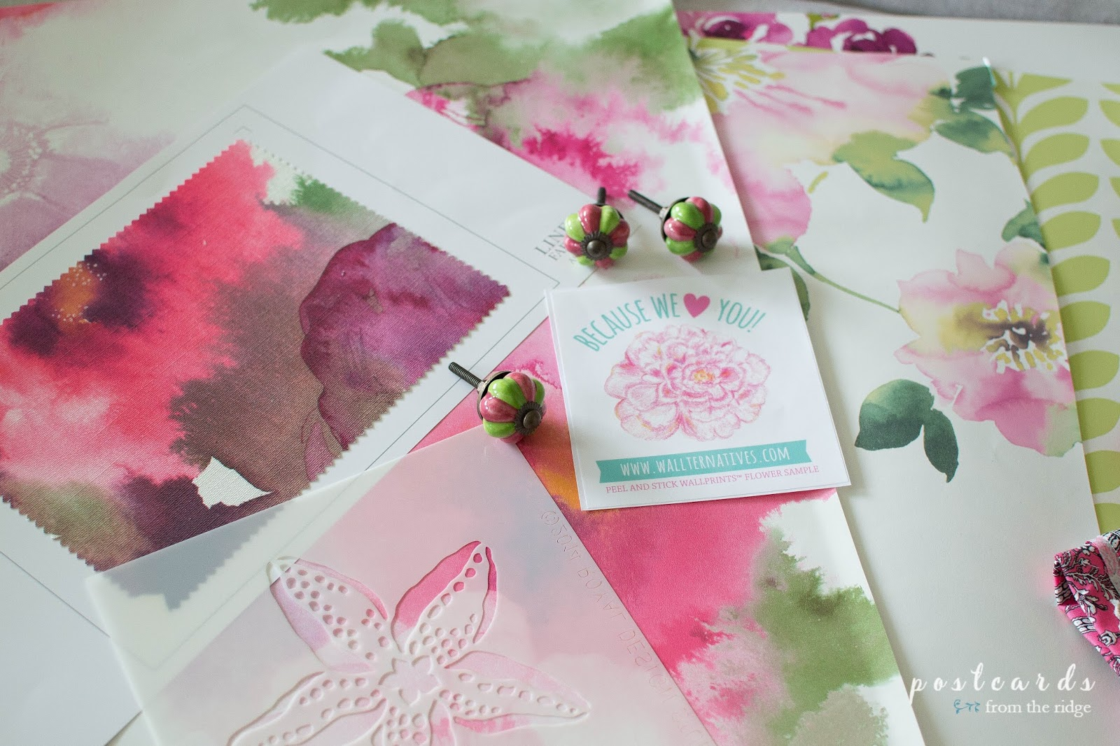 Crafter S Delight Craft Supplies Giveaway Postcards From The Ridge