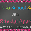 A Special Sparkle is Back and Better Than Ever!!