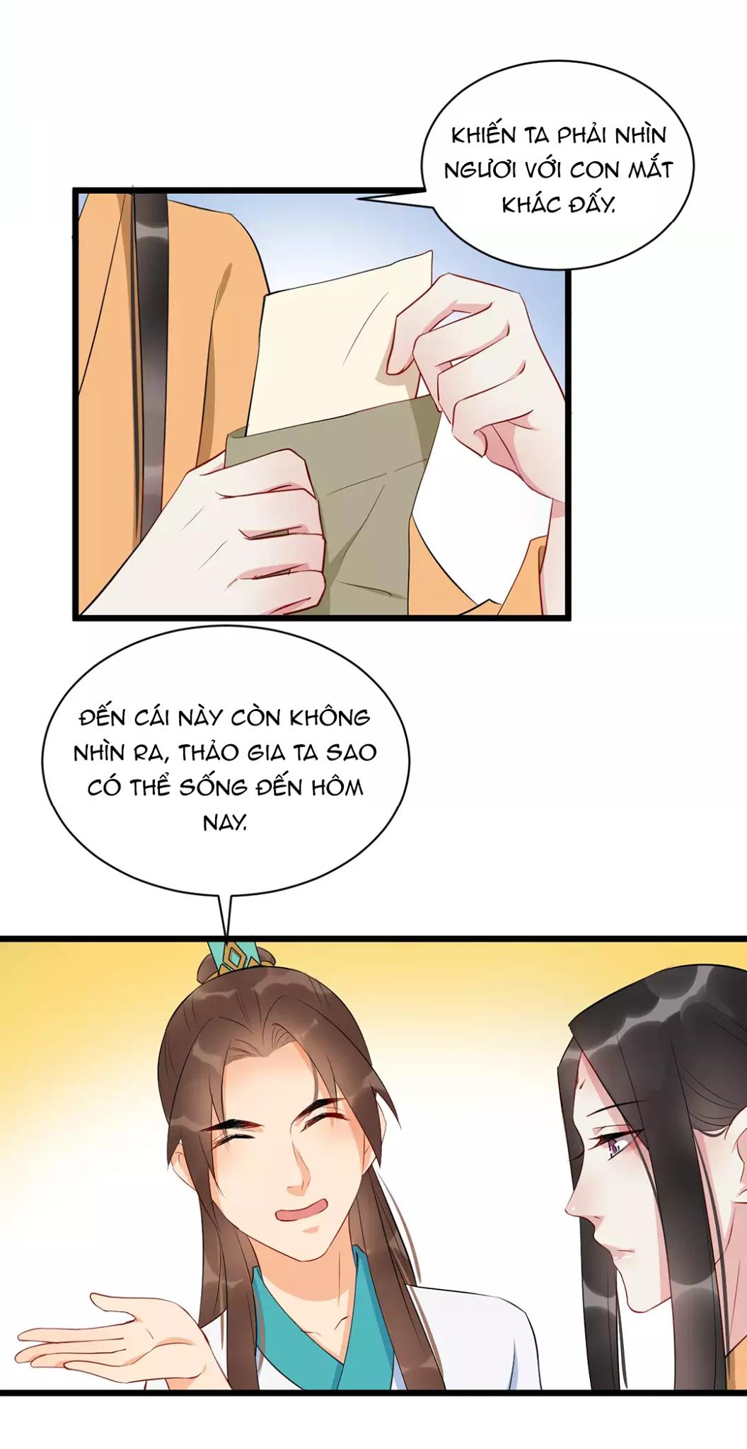 Bồng Sơn Viễn chap 43 - Trang 38