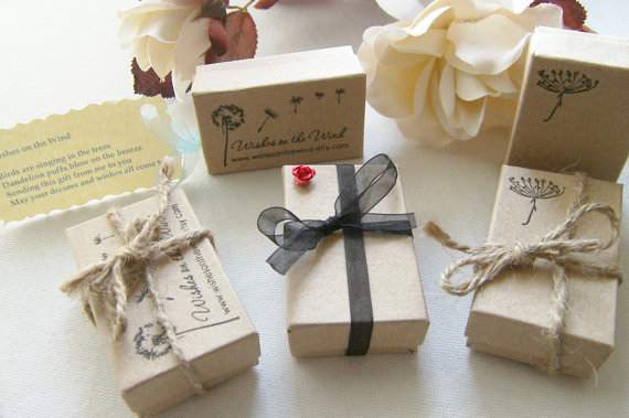 45 Lovely Christmas Gift Packaging & Wrapping Ideas