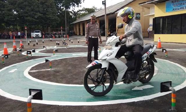 Cara Membuat SIM C Baru Tanpa Nembak Lengkap Cara Membuat SIM C Baru 2019 Tanpa Nembak Lengkap