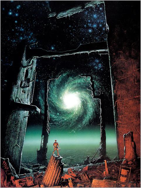 Trantorian Dream (1983)