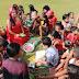 Ponto Novo: Projeto Piquenique Literário é realizado na escola Municipal Carlos Santana