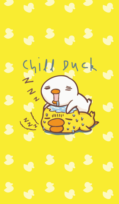Cutie duck 2