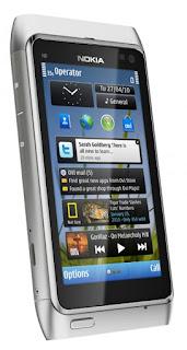Harga Nokia N8