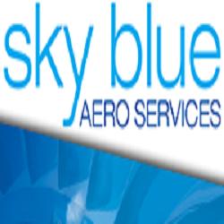 Skyblue Aero Walkin
