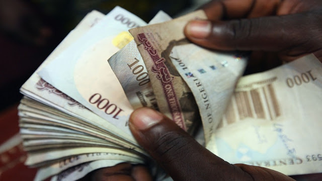 How To Know When Nigeria's Economy Is In A Recession