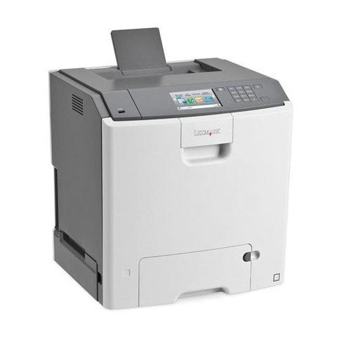 Lexmark C748 Printer Drivers