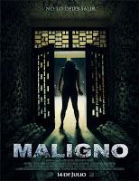 Maligno (2018)