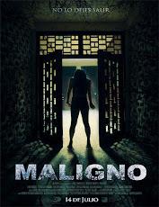 pelicula Maligno (2018)