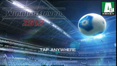 WINNING ELEVEN 2012 APK MOD 2019 V9 UPDATE TRANSFER Cuma 150mb