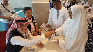 Dana Wakaf Habib Bugak Rp 20 M Bakal Dibagikan untuk Jemaah Haji Aceh