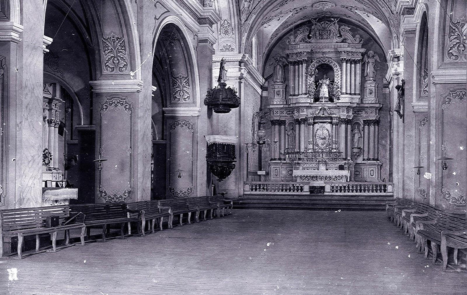 Templo de Santo Domingo en el Cusco