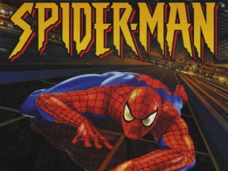 Download Spider-Man 1 Game PC Free on Windows 7,8,10