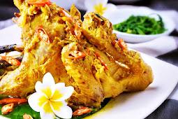 Rasakan Kelezatan Ayam dan Bebek Betutu Khas Bali