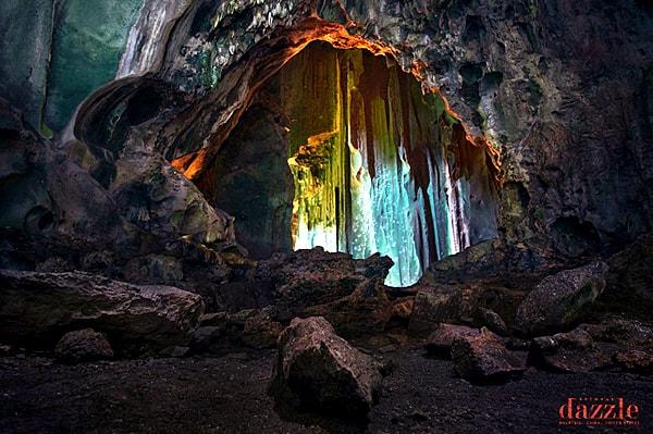 Best Cave Sarawak