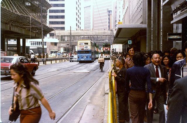 Hong Kong Of 1980 Vintage Everyday