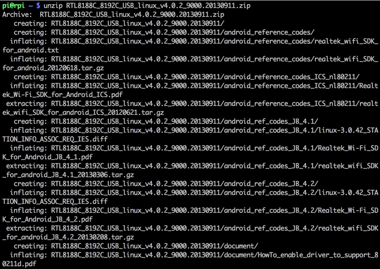 Rtl8188c 8192c Usb Linux Zip