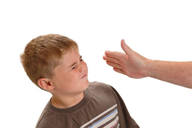 5 Cara Menghukum Anak Seperti Ini, Tidak Dibenarkan Dalam Islam