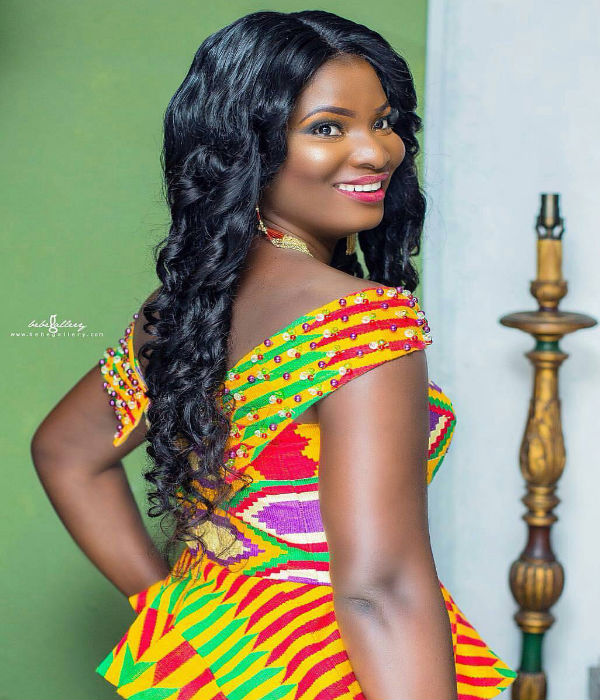 African styles gallery: LATEST KENTE STYLES 2017:LOOKBOOK ...