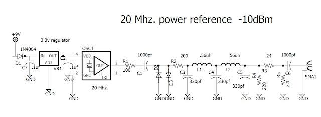 AD9850 Module DDS Signal Generator 0-40MHz 2 Sine Square