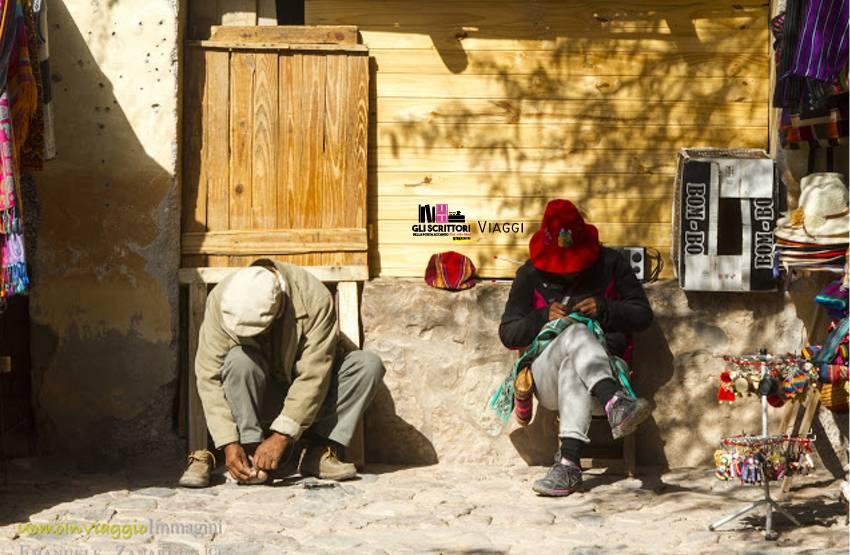 Argentina: dalla pianura alle Ande, i colori del nord