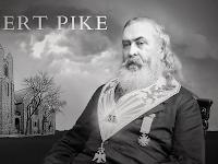 Albert Pike Kimdir - Albert Pike Kısaca Hayatı - Albert Pike Mektubu