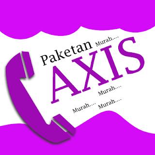 promo paket internet axis murah