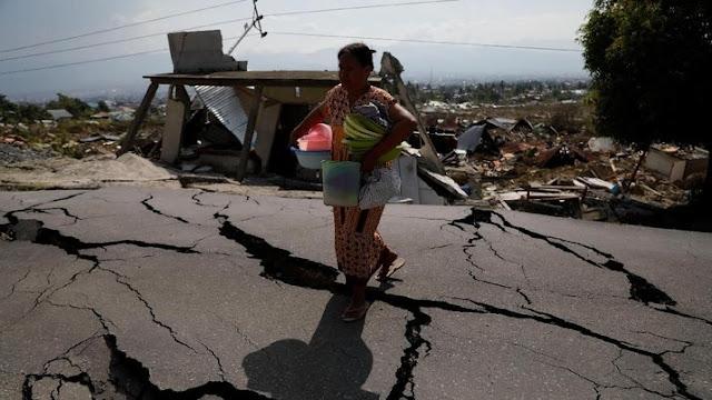 Asuransi  Risiko Bencana, Pemerintah Siapkan Skema Pooling Fund