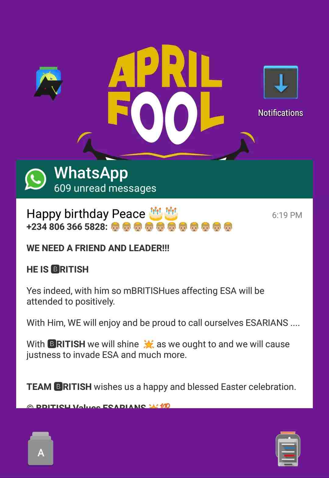 whatsapp tricks 101 - how to add whatsapp recent chats widget to your phone's home screen