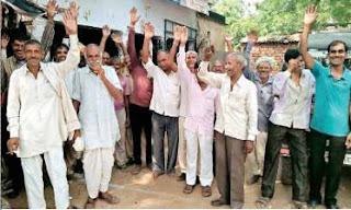 नीमकाथाना खादरा में 95 लाख की ग्रामीण जल योजना में बड़ा घोटाला आया सामने