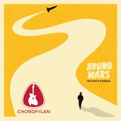 Lirik dan chord Grenade - Bruno Mars